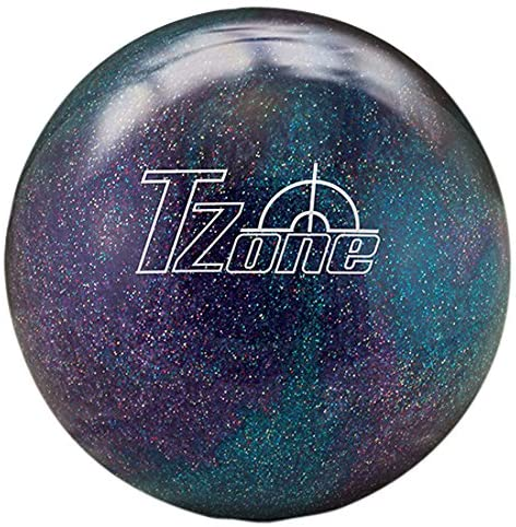 Brunswick Tzone Deep Space Bowling Ball