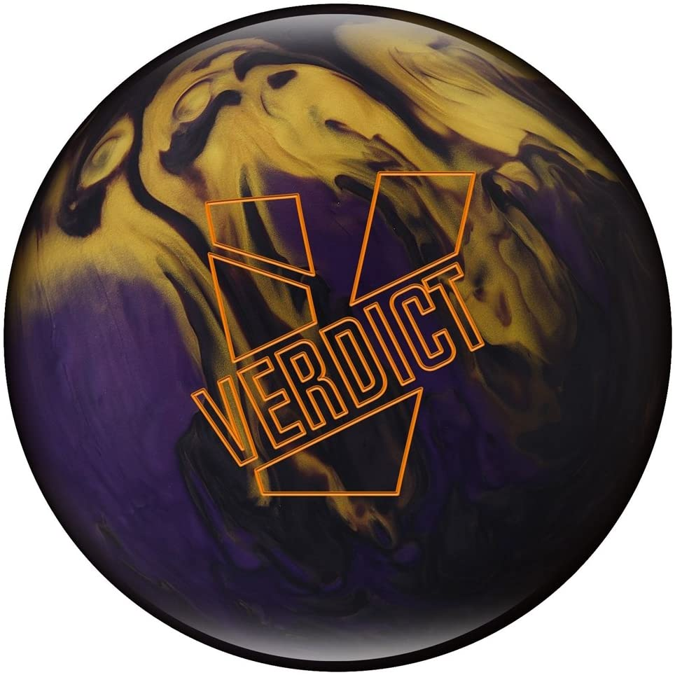 best bowling ball for speed dominant