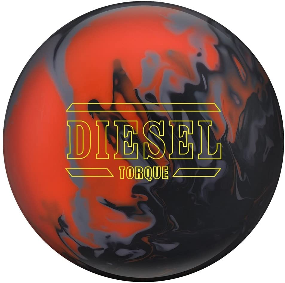 best bowling ball for oily condition