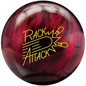 Rack Attack Bowling Ball