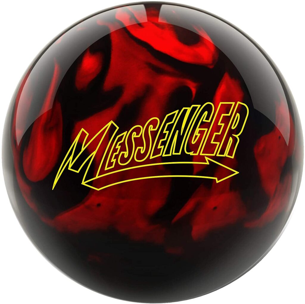 best bowling ball for tweener