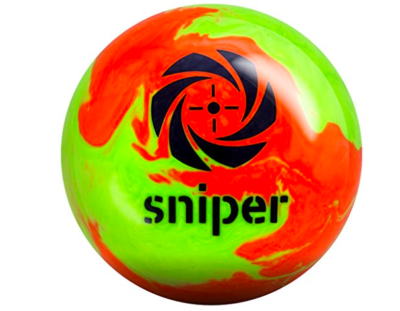 best bowling ball for casual bowler