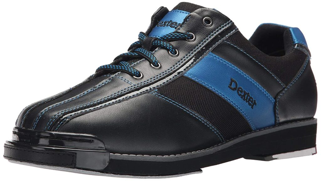 what bowling shoes do the pros wear