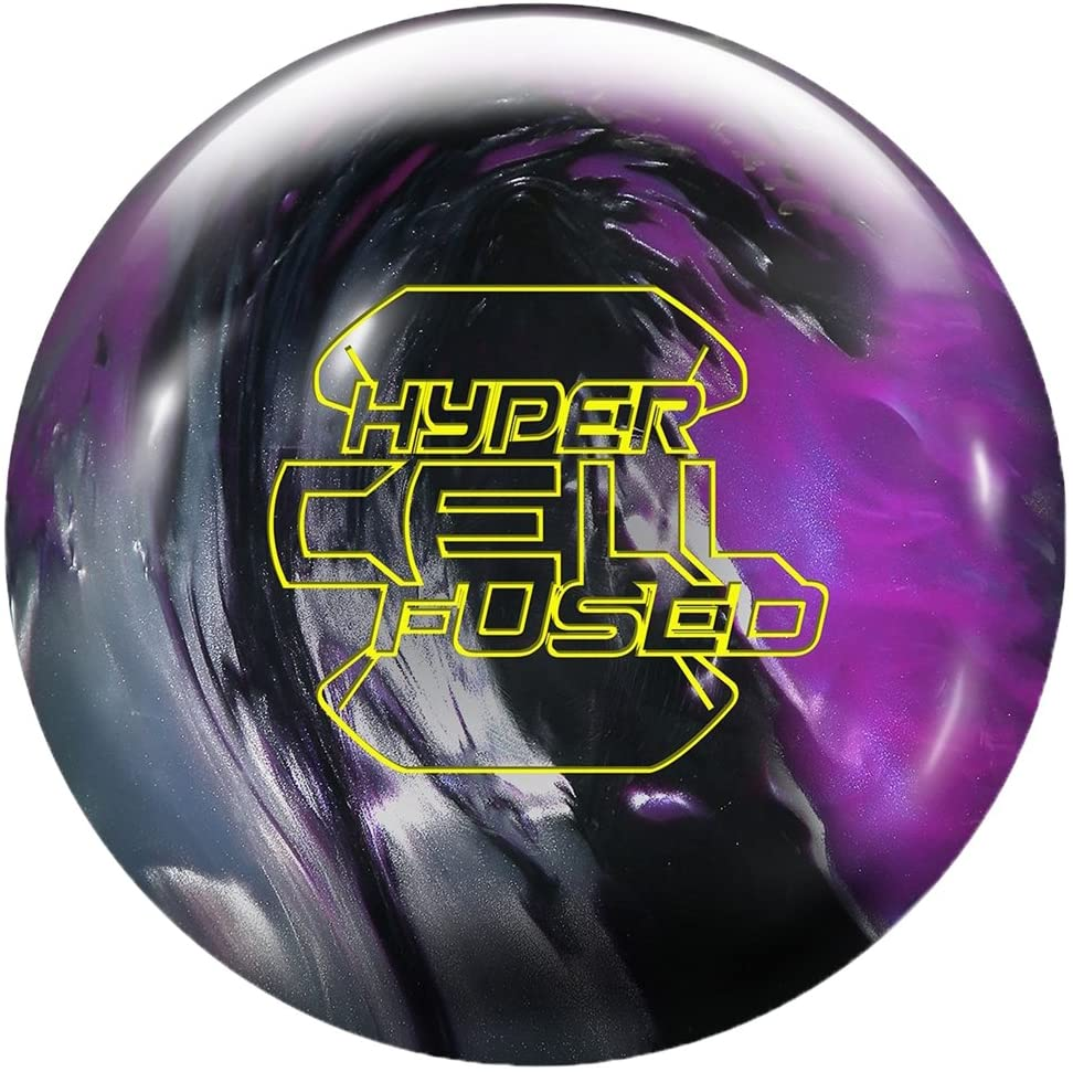 Roto Grip Cell Fused